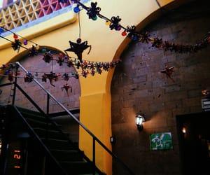 architecture, decoration, and méxico image
