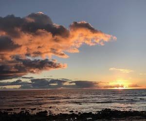 Aloha, beach, and calm image