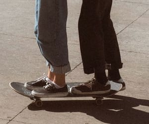 90s, couple, and friends image