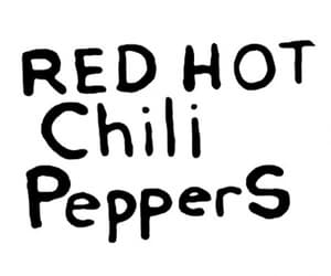alternative, Funk, and red hot chili peppers image