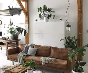 home, home decor, and house image