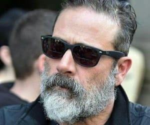 beard, sunglasses, and mature man image