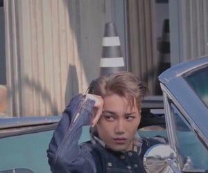 exo, kpop, and love shot image