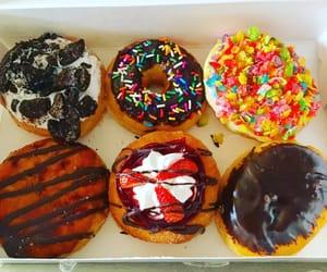 donuts, doughnuts, and florida image