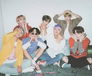 article, idol, and rm image