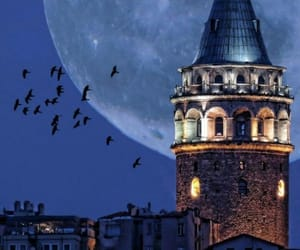 galata tower image