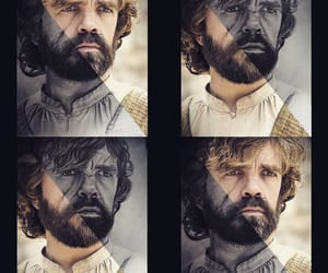 art, drawing, and peter dinklage image