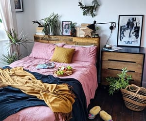 bohemian, home, and love it image