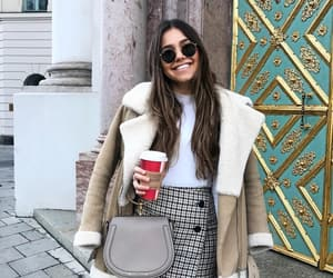 accesories, cozy, and fashion image