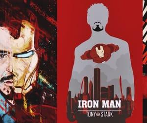 headers, ironman, and mcu image