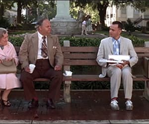 forrest gump and gif image