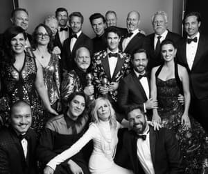 black and white, 2019, and golden globes image