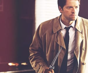 angel, supernatural, and winchester image