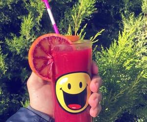 juice, orange, and tripoli image