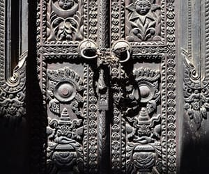 architecture, Hindu, and photography image