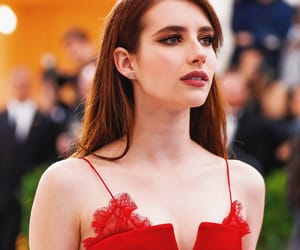 emma roberts, emma, and red image