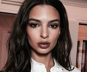 beautiful, beauty, and emily ratajkowski image