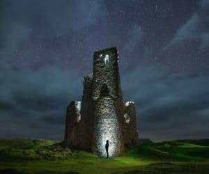 beautiful, enchanting, and nightscene image