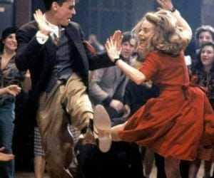 1993, dance, and swing kids image