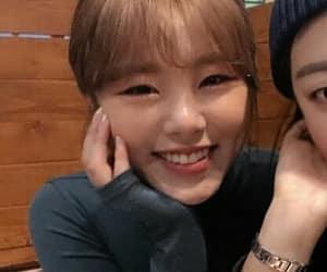 mamamoo, wheein, and jung wheein image