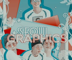 cover, kpop, and capas image