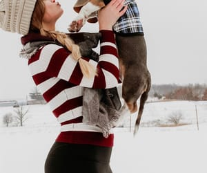 aesthetic, basset hound, and happiness image