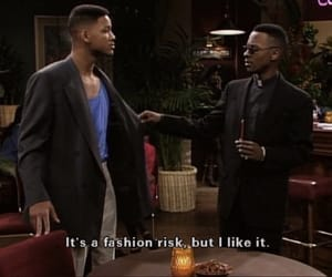fashion and will smith image
