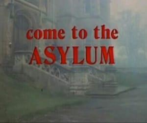 asylum, grunge, and aesthetic image