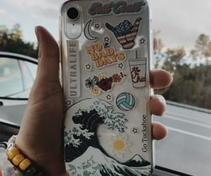 4 Ways to Decorate a Clear Phone Case on We Heart It