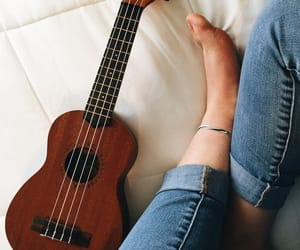 acoustic, fun, and music image