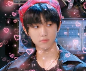 minghao, Seventeen, and aesthetic image