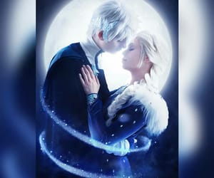 cosplay, dreamworks, and frozen image