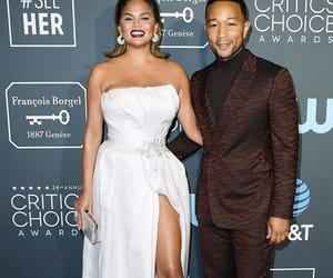 celebrities, fashion, and john legend image