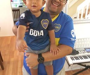 florida, football, and boca juniors image