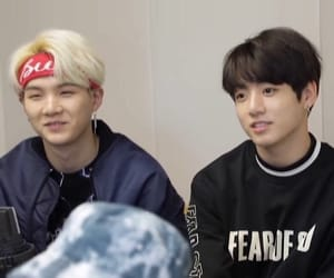 bts and yoonkook image