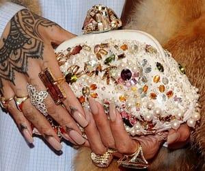 luxury, rihanna, and bag image