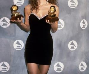 grammys and Mariah Carey image