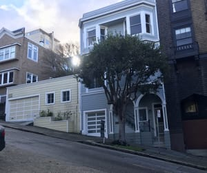 architecture, bay area, and sin image