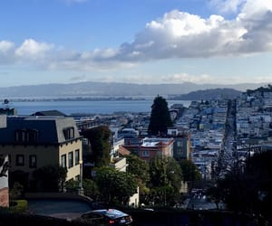 architecture, bay area, and Houses image