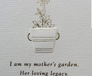 empowerment, legacy, and mothers image