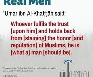 Iman, manners, and salaf image