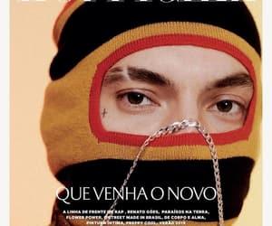 boy, brasil, and hip hop image