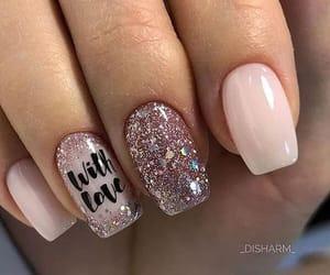 nails and nail polish image