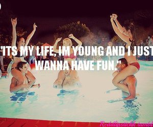 boys, Forever Young, and funny image