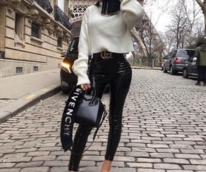 fashion, style, and paris image