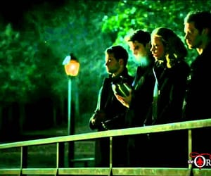 The Originals and finn mikaelson image