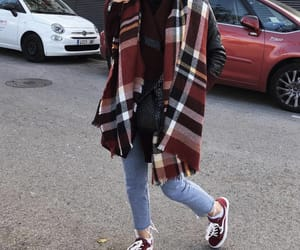 swagger, hijabstayle, and casualwear image
