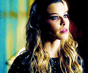 gif, lucifer, and lauren german image