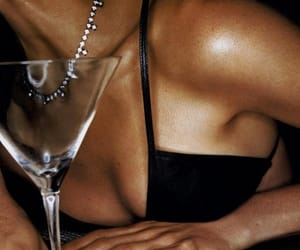 drink, sexy, and luxury image