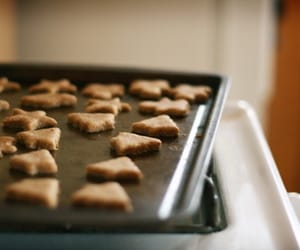 Cinnamon, ginger, and bake image